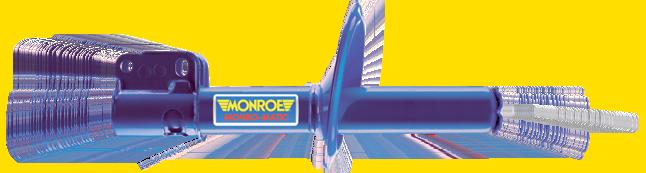 MONROE SHOCKS & STRUTS: Monro-Matic-Hidráulico - Struts