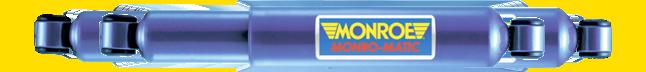 MONROE SHOCKS & STRUTS: Monro-Matic-Hidráulico - Amortiguadores para camiones