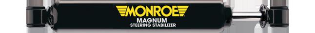 MONROE SHOCKS & STRUTS: Steering-Stabilizers - Steering Stabilizers